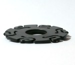 1039 Wheel center cap